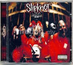slipknot cd - Google Search