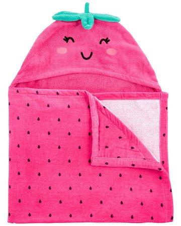 Ladybug Terry Towel | carters.com