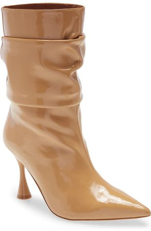 Jeffrey Campbell Guillaume Pointy Toe Bootie (Women) | Nordstrom