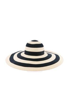 Sunny Straw Hat By Eugenia Kim | Moda Operandi