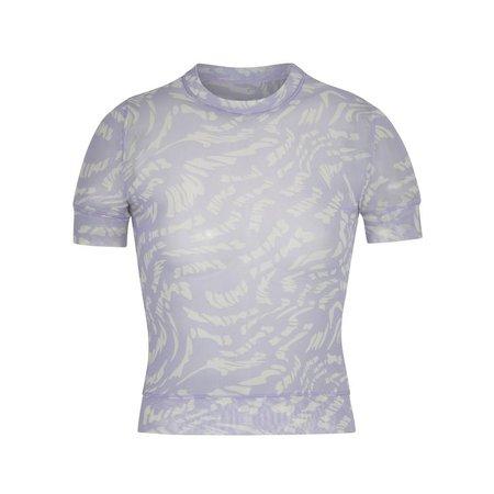 Summer Mesh T-Shirt - Lilac Swirl | SKIMS