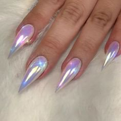 Pinterest - www.puddycatshoes.com #AcrylicNailsForSummer | Acrylic Nails For Summer