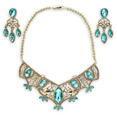 Jasmine Jewelry Set | shopDisney