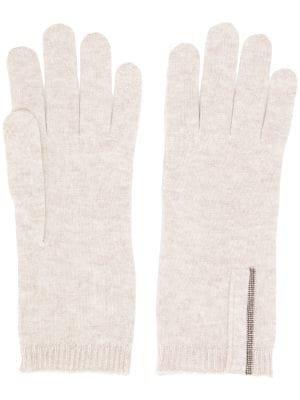 Designer Gloves For Women - Farfetch