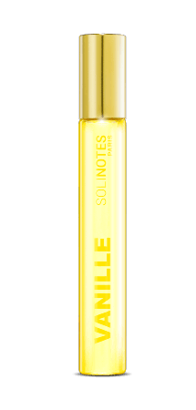 Vanilla Roll On Perfume by Solinotes