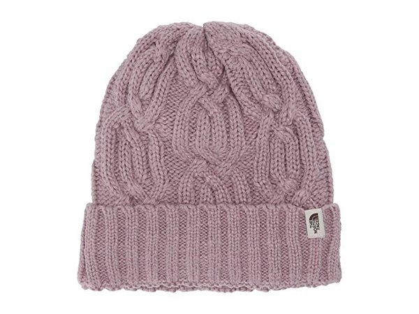 The North Face Cable Minna Beanie | Zappos.com