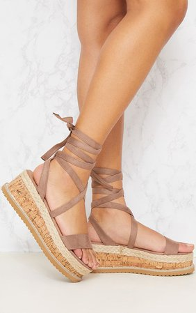 Wedges | Wedges Shoes | Wedge Sandals | PrettyLittleThing