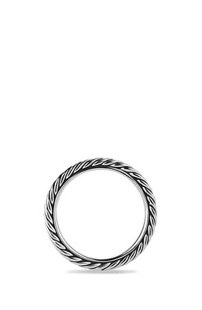 David Yurman 'Cable Classics' Band Ring | Nordstrom