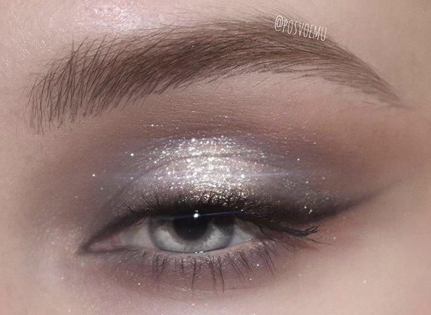 eye makeup by posvoemu