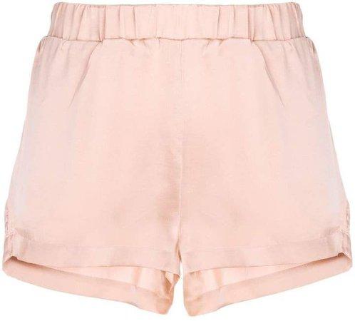 Asceno short shorts