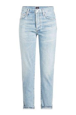Cropped Jeans Gr. 26
