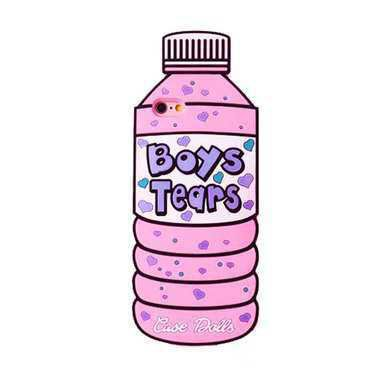 Boys' Tears