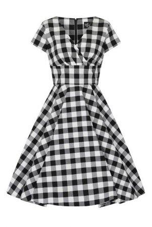 50s Dresses - Style - Dresses
