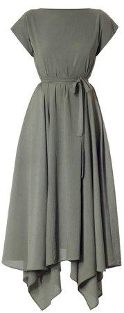Meem Label - Reena Green Dress