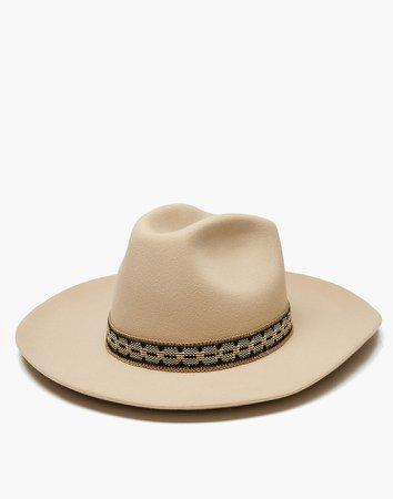 WYETH Wool Layne Hat