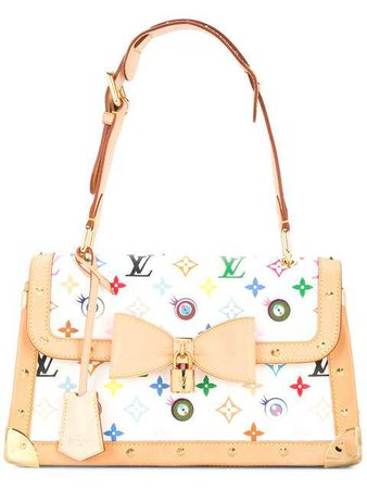 $6,288 Louis Vuitton Vintage Eye Miss You Shoulder Bag - Buy Online - Fast Delivery, Price, Photo