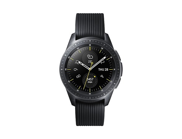 Galaxy Watch (42mm) | SM-R810NZKAXAC | Samsung Canada