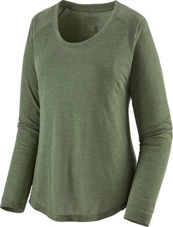 Capilene(R) Cool Trail Long Sleeve T-Shirt