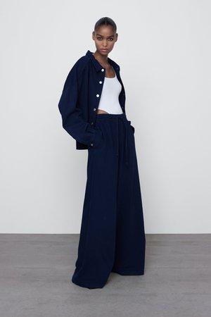 Women's Trousers | ZARA United Kingdom