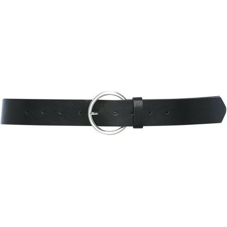 M&Co Plus Essential Black Belt