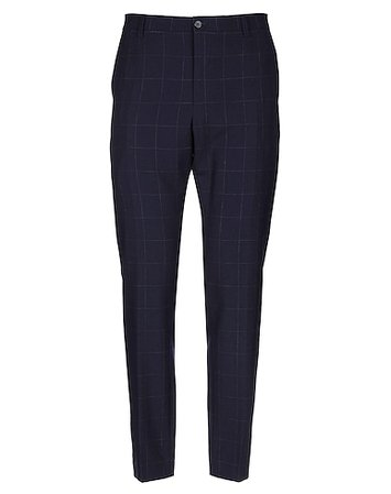 Dolce & Gabbana Casual Pants - Men Dolce & Gabbana Casual Pants online on YOOX United States - 13415786QP