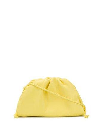 Bottega Veneta The Pouch Crossbody Bag - Farfetch
