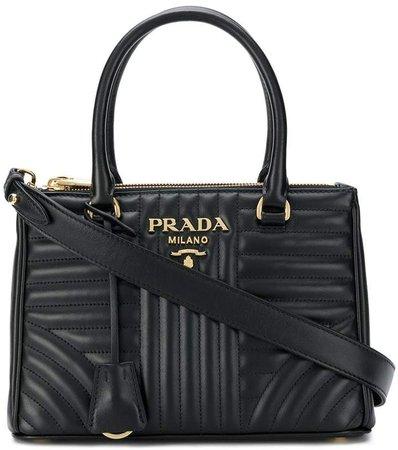 Galleria small handbag