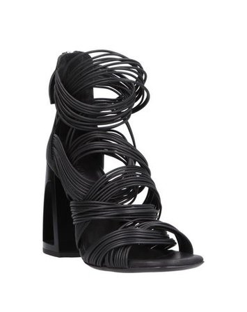 Vic Matiē Sandals - Women Vic Matiē Sandals online on YOOX United States - 11605687MM