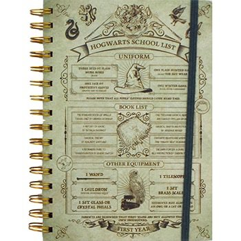 diary Harry Potter