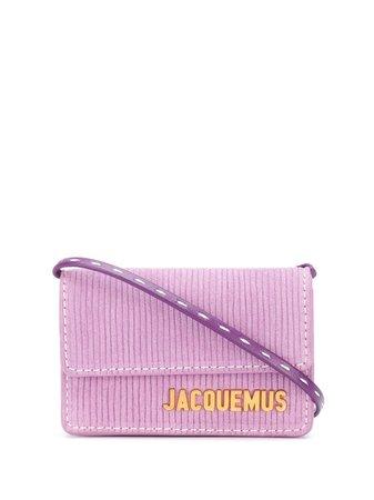 Jacquemus Le Petit Riviera Cardholder Bag - Farfetch