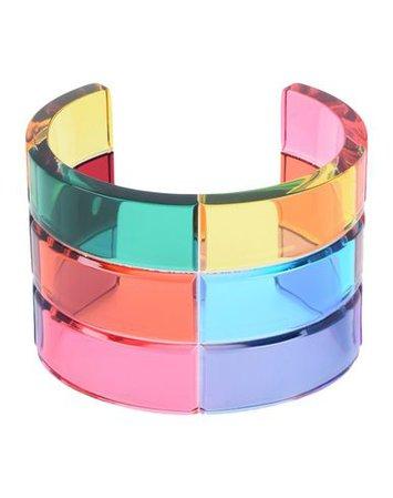 Valentino Garavani Bracelet - Women Valentino Garavani Bracelets online on YOOX United States - 50209314JM