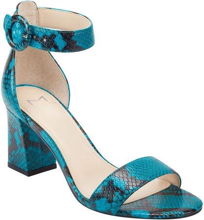 Karlee Ankle Strap Sandal