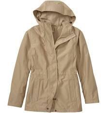 brown rain jacket women - Google Search