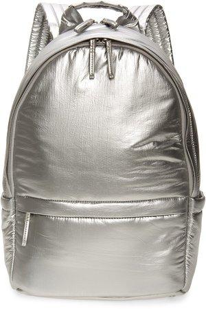 Stratus Water Resistant Backpack