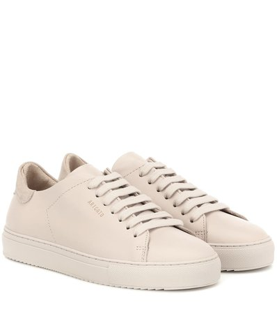 Axel Arigato - Clean 90 leather sneakers | Mytheresa