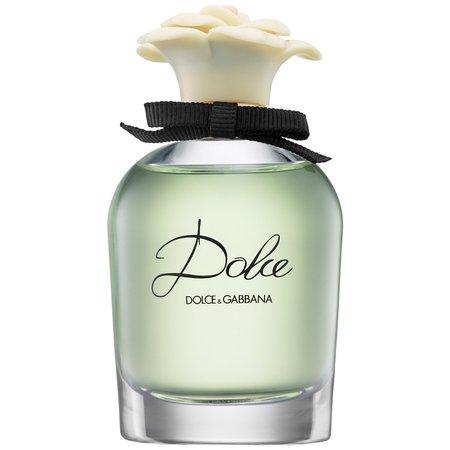 Dolce Eau de Parfum - DOLCE&GABBANA | Sephora