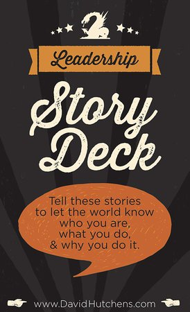 Amazon.com: Leadership Story Deck: Office Products