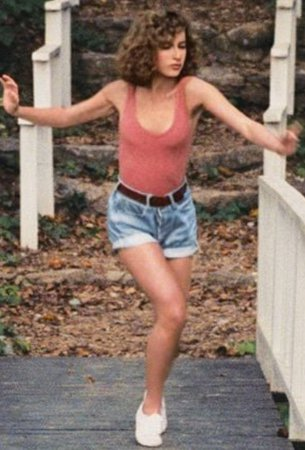 baby from dirty dancing