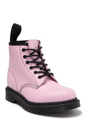 Dr. Martens | 101 6-Eyelet Leather Boot | Nordstrom Rack