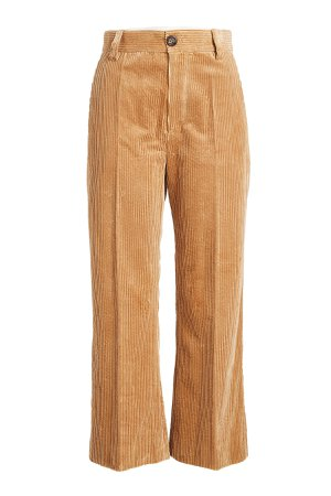 Corduroy Pants Gr. US 10