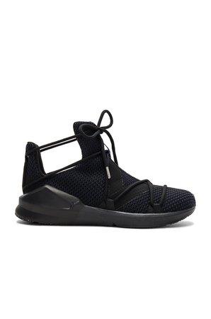 Fierce Rope Velvet Sneaker