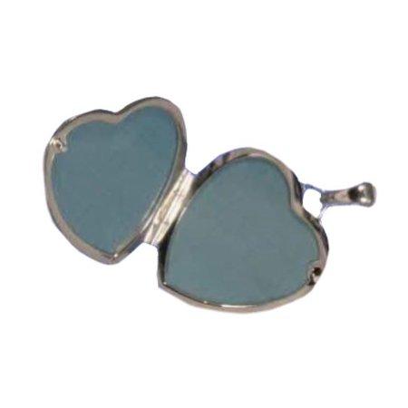 heart mirror png filler