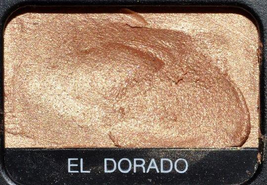 Nars Eyeshadow El Dorado