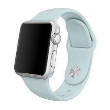 pastel blue Apple Watch - Google Search