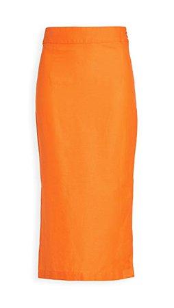 Simon Miller Prado Skirt   SHOPBOP