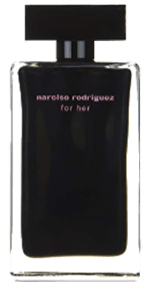 perfume, black. png
