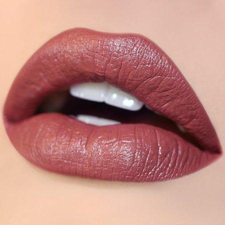 Pinterest - Lips