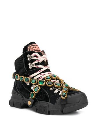 Gucci 'Flashtrek' Sneakers