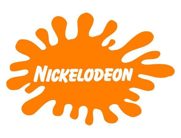90s nick logo