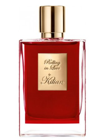 Rolling in Love By Kilian perfume - a new fragrance for women and men 2019